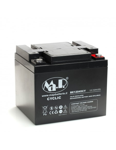 Batteria BE 12045 CY