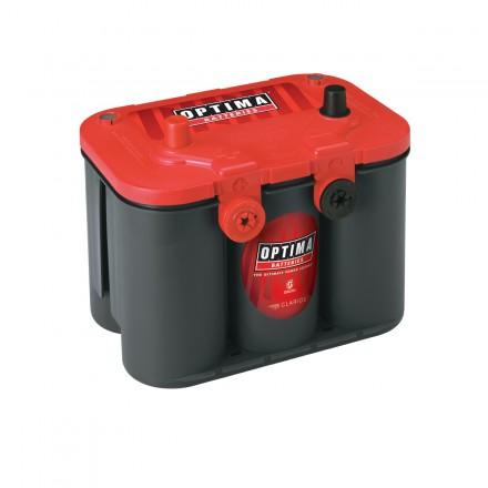 Batteria OPTIMA RED TOP RT U 4,2