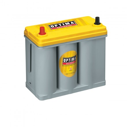 Batteria OPTIMA YELLOWTOP YT S 2,7