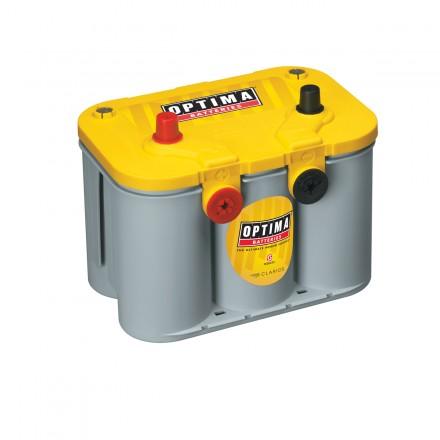 Batteria OPTIMA YELLOWTOP YT U 4,2