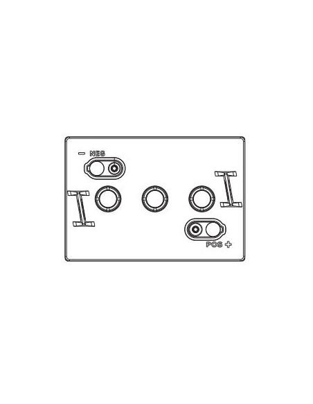 Batteria Trojan T 105