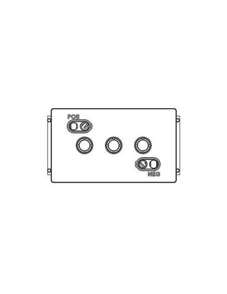 Batteria Trojan J 305G-AC