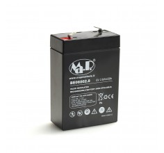 Batteria BE 06002,8