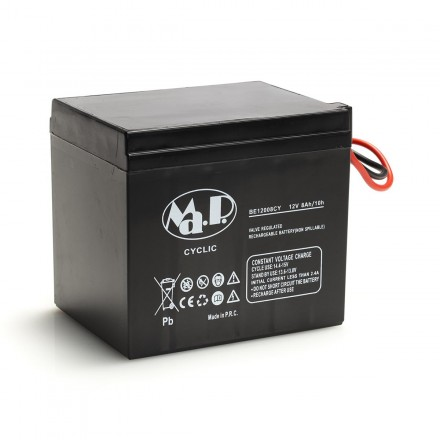 Batteria BE 12008 CY