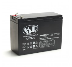 Batteria BE 12010 CY