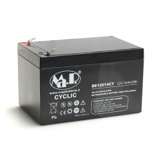 Batteria BE 12014 CY