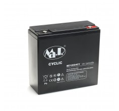 Batteria BE 12024 CY