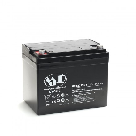 Batteria BE 12033 CY