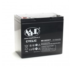 Batteria BE 12055 CY