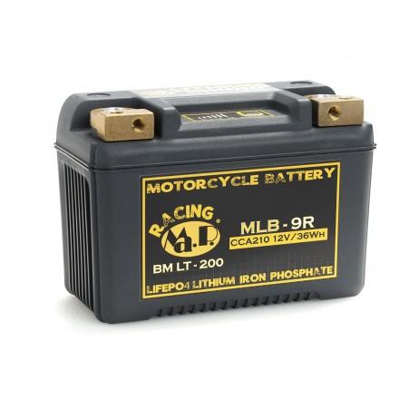 Batteria BM LT 200