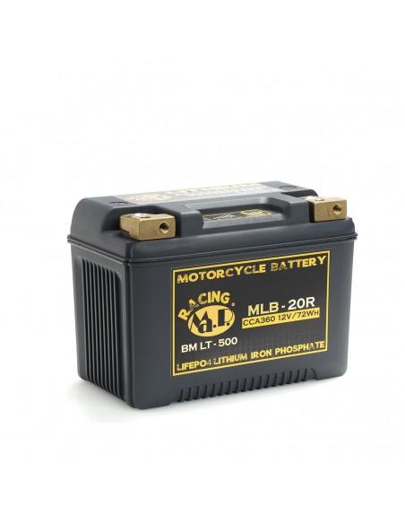 Batteria BM LT 500