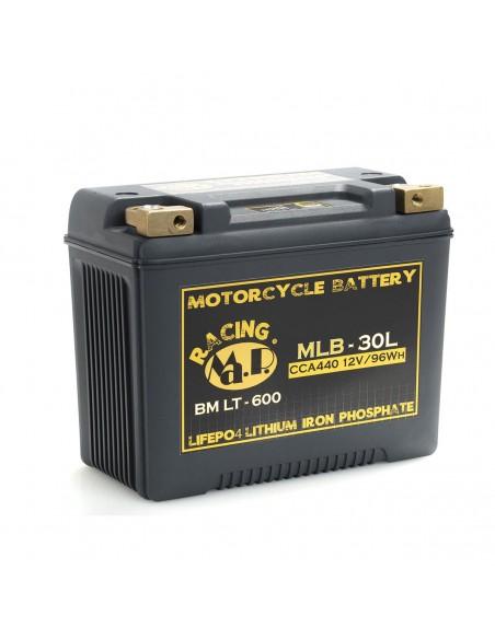 Batteria BM LT 600