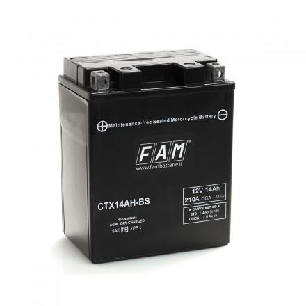 Batteria BM 217/A