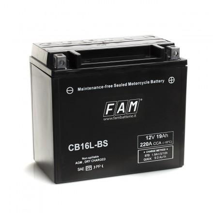 Batteria BM 220