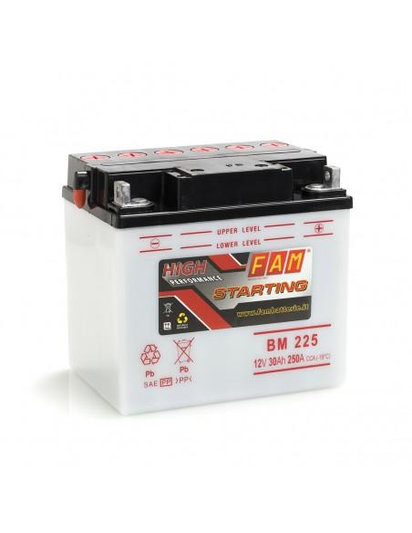 Batteria BM 225