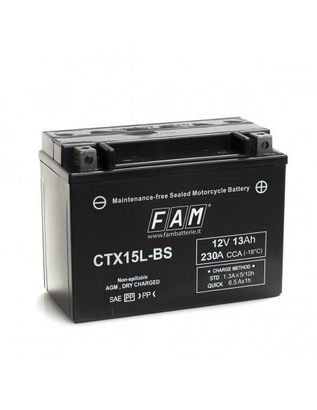Batteria BM 304/B