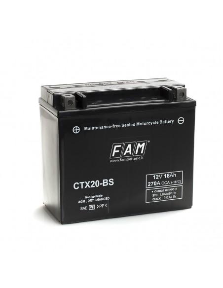 Batteria BM 306/A