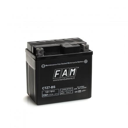 Batteria BM 620