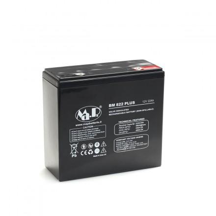 Batteria BM 822 Plus