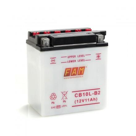 Batteria BM 212