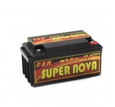 Batteria 80 SuperNova bassa