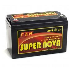 Batteria 120 SuperNova
