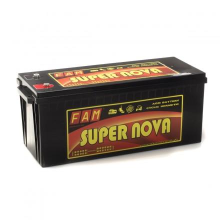 Batteria 200 SuperNova