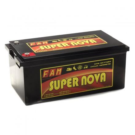 Batteria 260 SuperNova