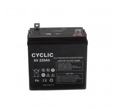 Batteria BE 06200 CY