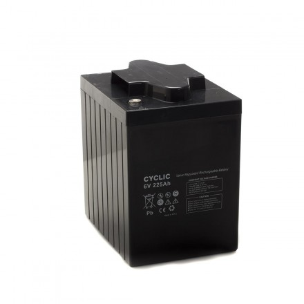Batteria BE 06225 CY
