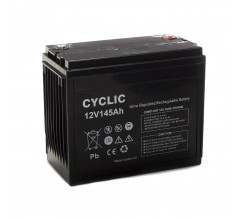 Batteria BE 12140 CY