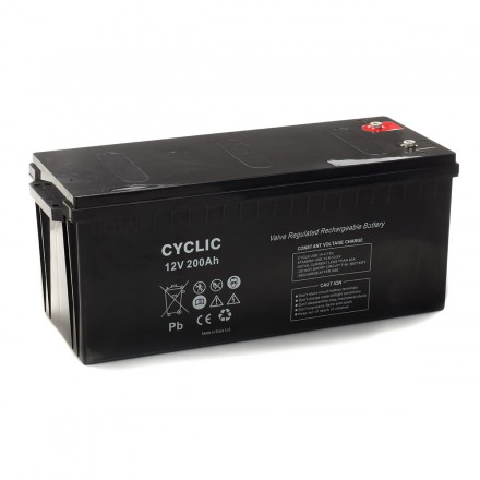Batteria BE 12200 CY