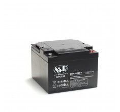 Batteria BE 12026 CY