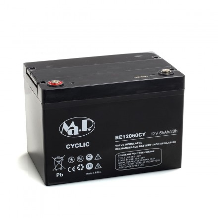 Batteria BE 12060 CY