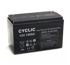 Batteria BE 12120 CY