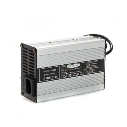 Schema Elettrico Per Carica Batterie Al Litio : Batterie bici elettriche litio: carica batterie litio 24v fam batterie