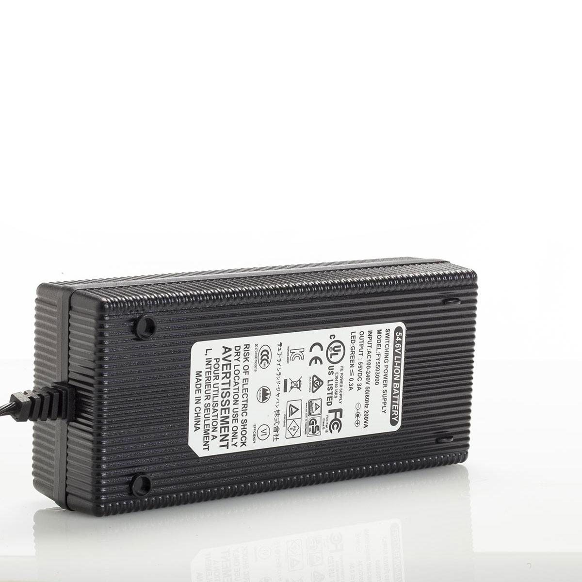 Schema Elettrico Per Carica Batterie Al Litio : Batterie bici elettriche litio: carica batterie litio 48v fam batterie