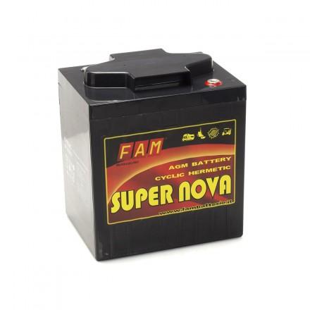Batteria REY SuperNova